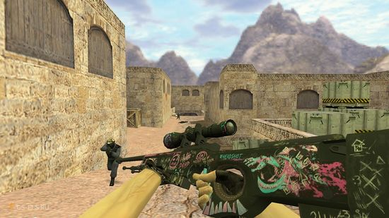awp feverdream
