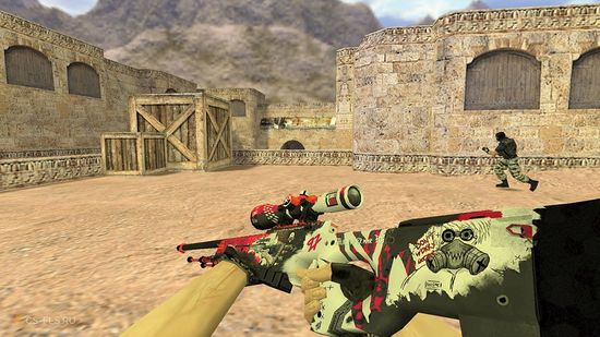 awp wildstyle