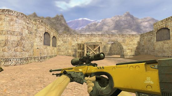 awp yellowannihilator