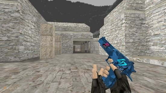 deagle cobalt disruption