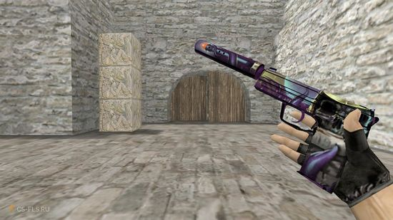 usp desolate space